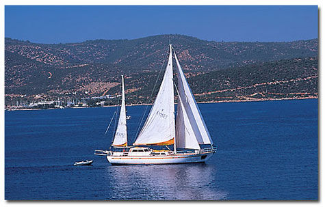 Yachtworld.L.t.d Turkey Sailing Yacht  Photo 1