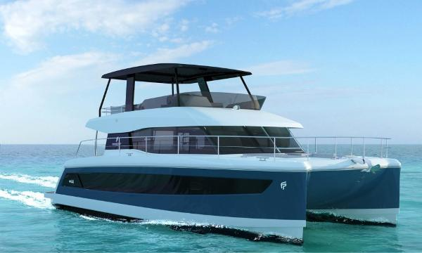 Fountaine Pajot MY 44 Manufacturer Provided Image