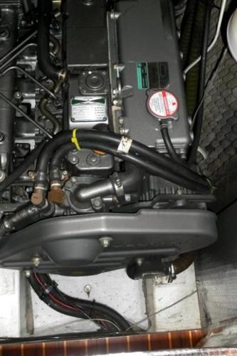 Lacoste 42 Pryde Yanmar 56 hp