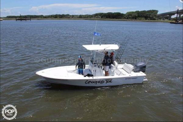 Sportsman 227 Masters Bay Boat 2015 Sportsman 227 Masters Bay Boat for sale in Callahan, FL