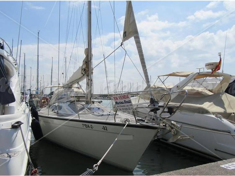 Dehler Yachtbau GMBH Dehler 38 CR