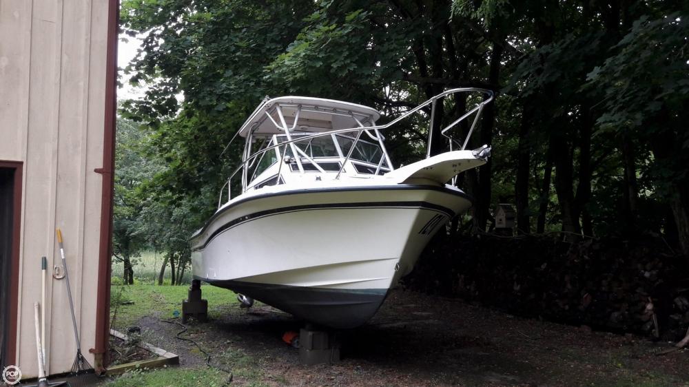 Grady-White Seafarer 22 1995 Grady-White Seafarer 22 for sale in Mattituck, NY