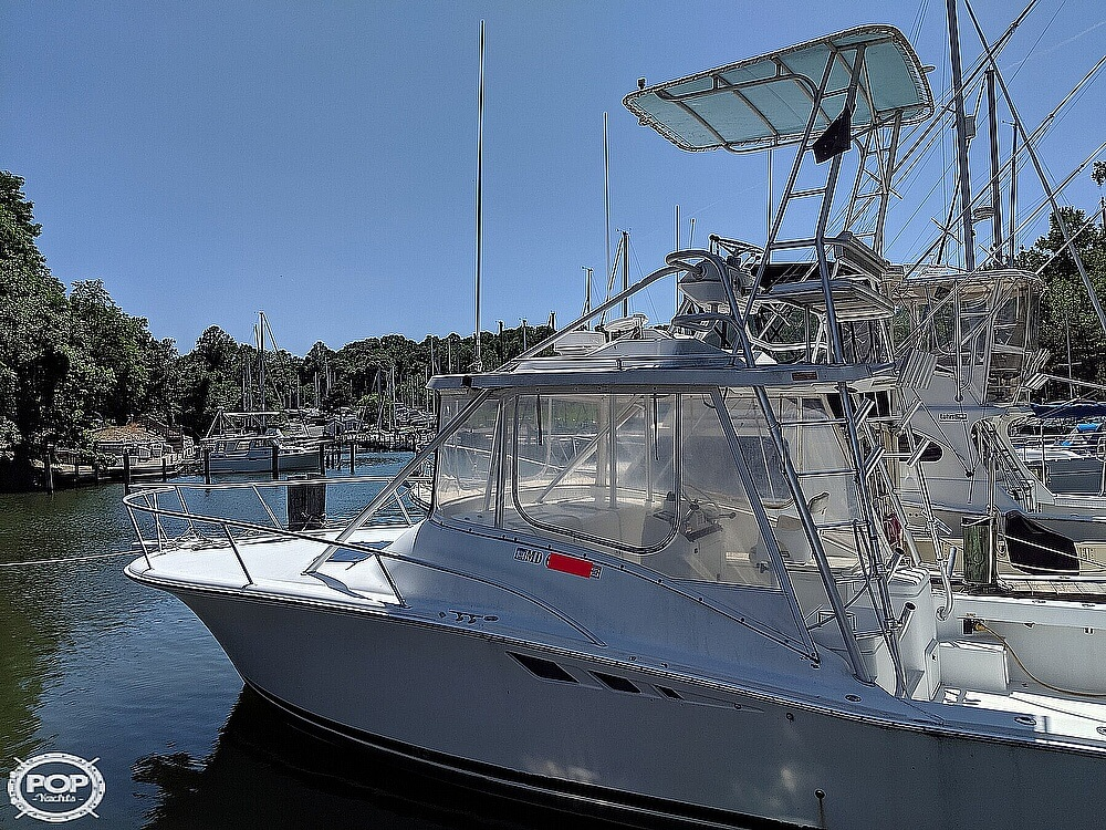 Luhrs 320 Open 1995 Luhrs 320 Open for sale in Saint Leonard, MD