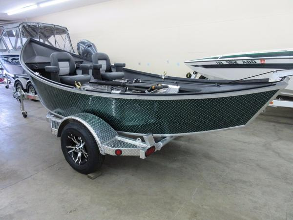 Willie Drift Boat