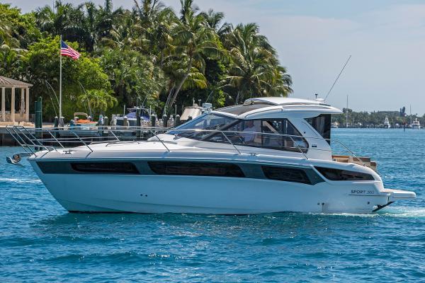 Bavaria Yachts USA Sport 360