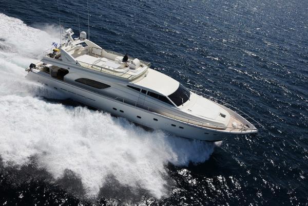 Ferretti Yachts 80 Ferretti 80