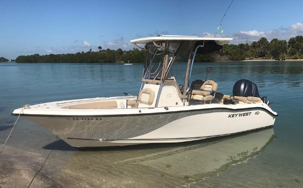 Key West 219 FS