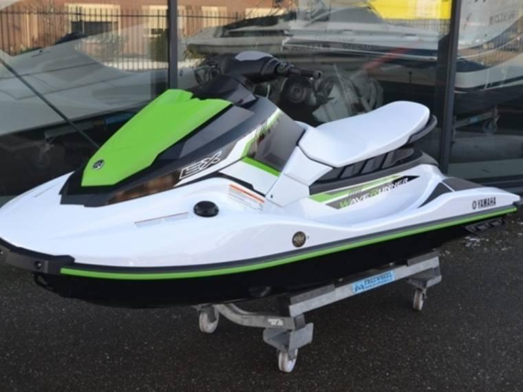 Yamaha Yamaha EX WaveRunner nieuw