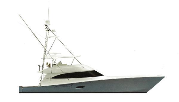Viking 80 Convertible 2020 Viking 80 Convertible