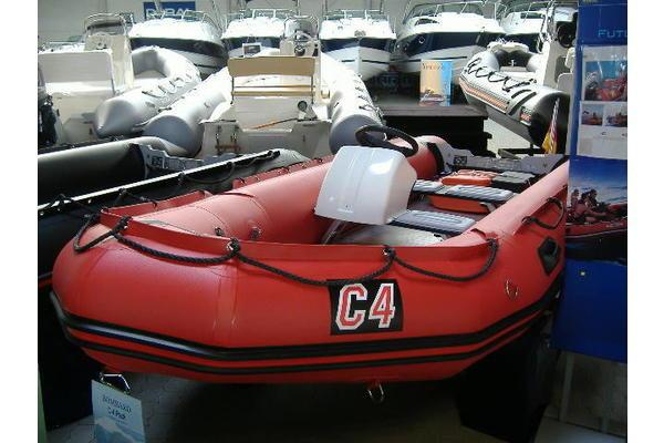 Sea-Doo C4 Pack