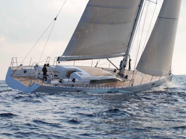 CN YACHT Yacht 2000 Felci 61 Abayachting CN Felci 61 Yachts 2000 1