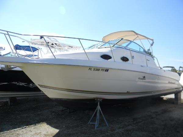 Wellcraft 270 Coastal I/O