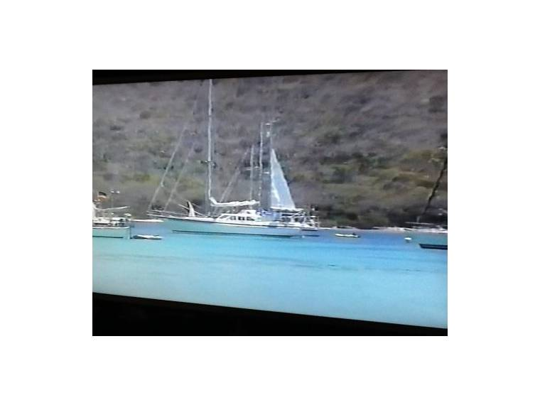 Siltala Yachts Siltala Yachts Nauticat 43