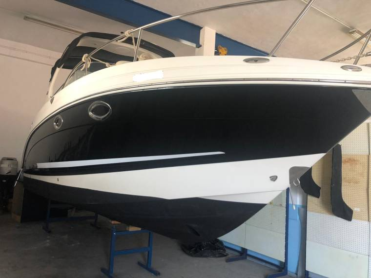 Chaparral Boats Chaparral Boats Signature 270