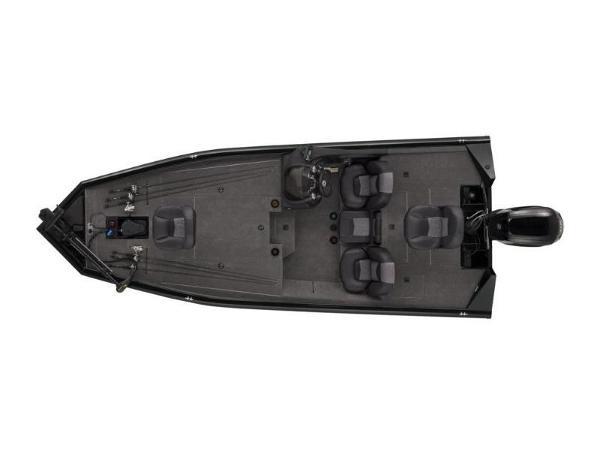 Tracker ® Boats Pro Team™ 190 TX