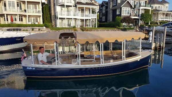 Duffy New And Used Boats For Sale