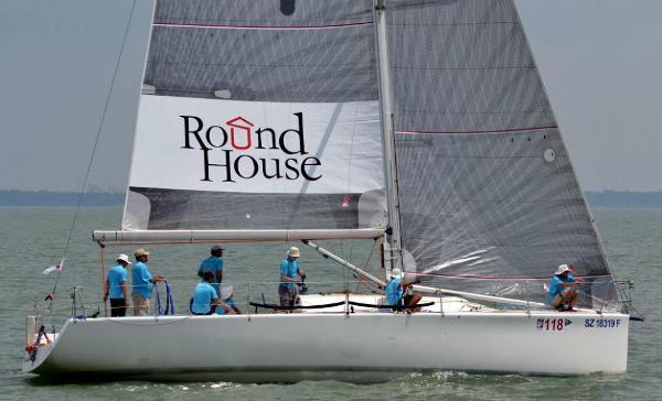 Sydney Yachts Sydney 40