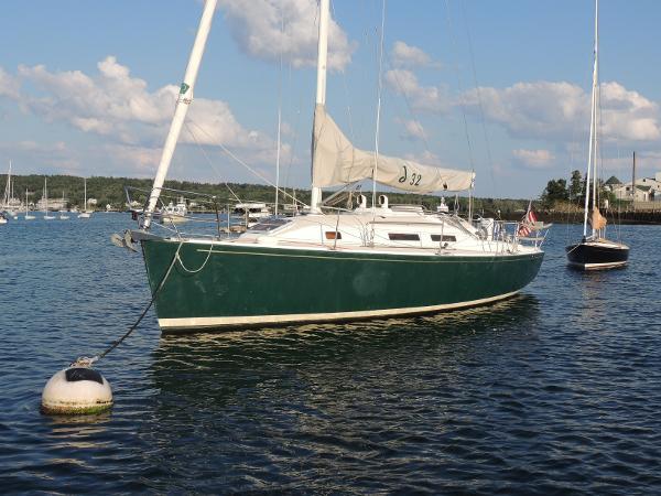 J Boats J/32 J/32