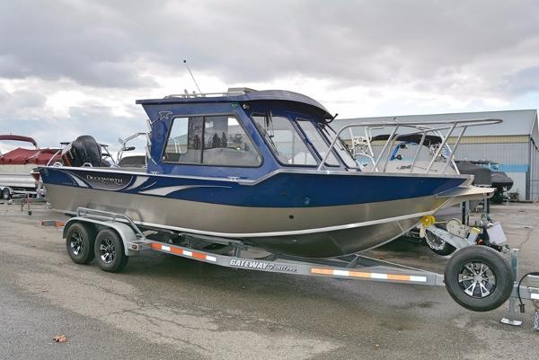 Duckworth Pacific Pro 24'