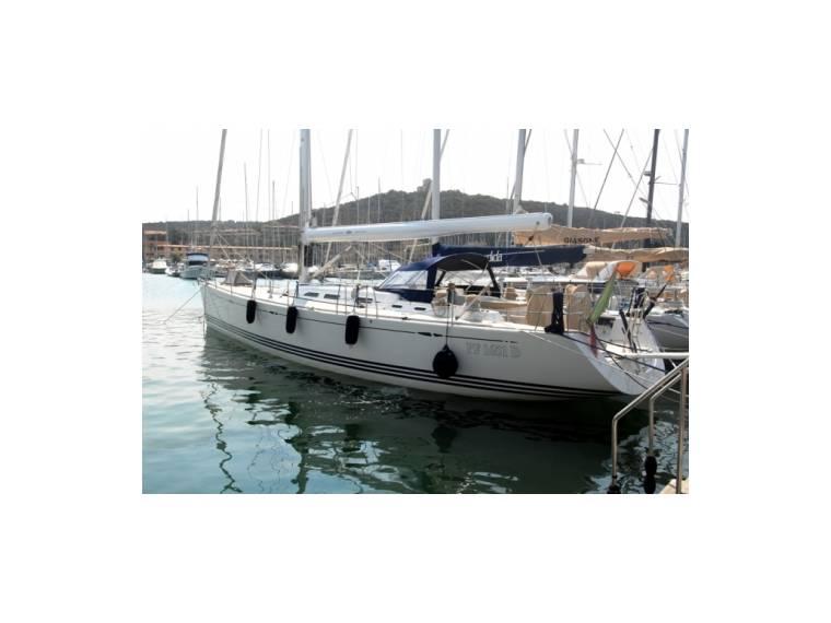 X-Yachts X Yacht X 55