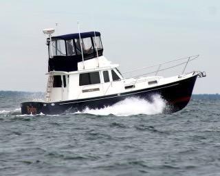 2003 Legacy Yachts 34 Sedan Flying Bride Wareham Massachusetts Boats Com