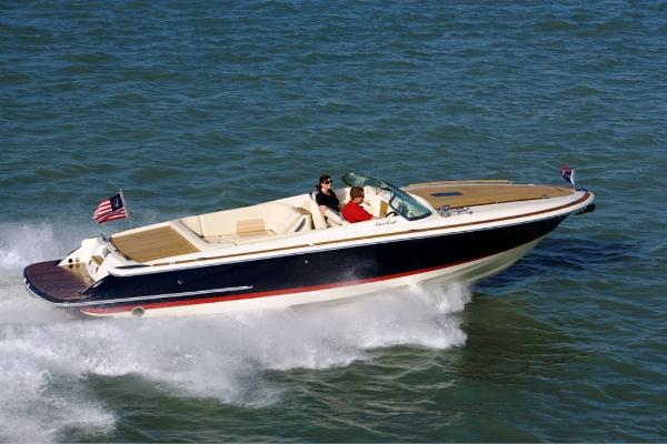 Chris-Craft Corsair 28 Chris Craft Corsair 28