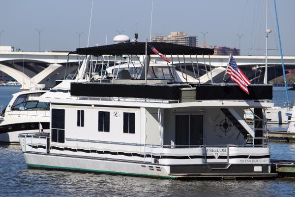 Majestic Legacy River Cruiser