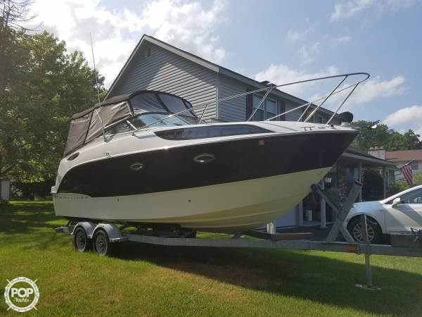 Bayliner 245 Sunbridge 2009 Bayliner 25 for sale in Baldwinsville, NY