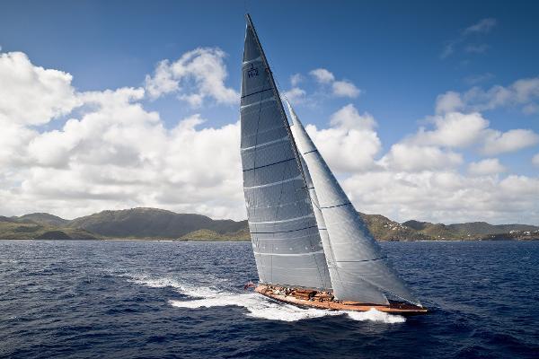 Holland Jachtbouw J Class