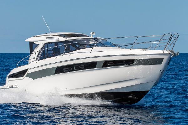 Bavaria Yachts USA Sport 400
