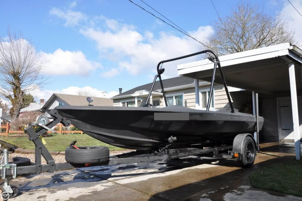 Sidewinder 17 V 1972 Sidewinder 17 for sale in Mcminnville, OR