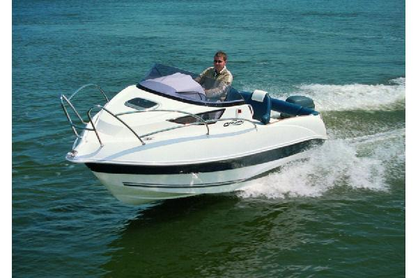 Galia 485 Cruiser Manufacturer Provided Image