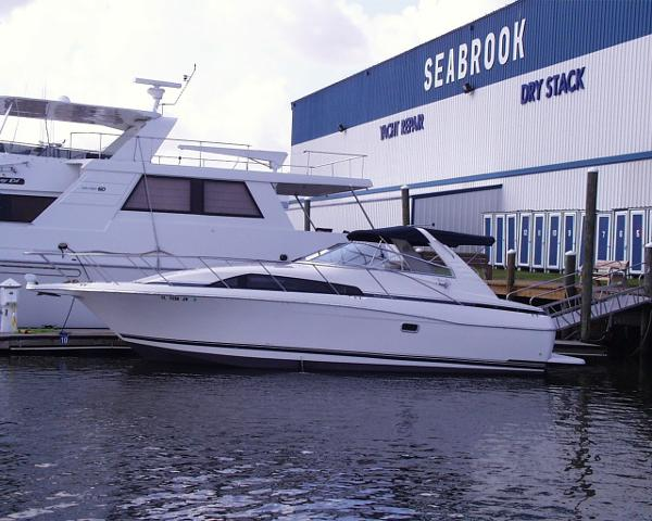 Bayliner Avanti 3255 Sunbridge