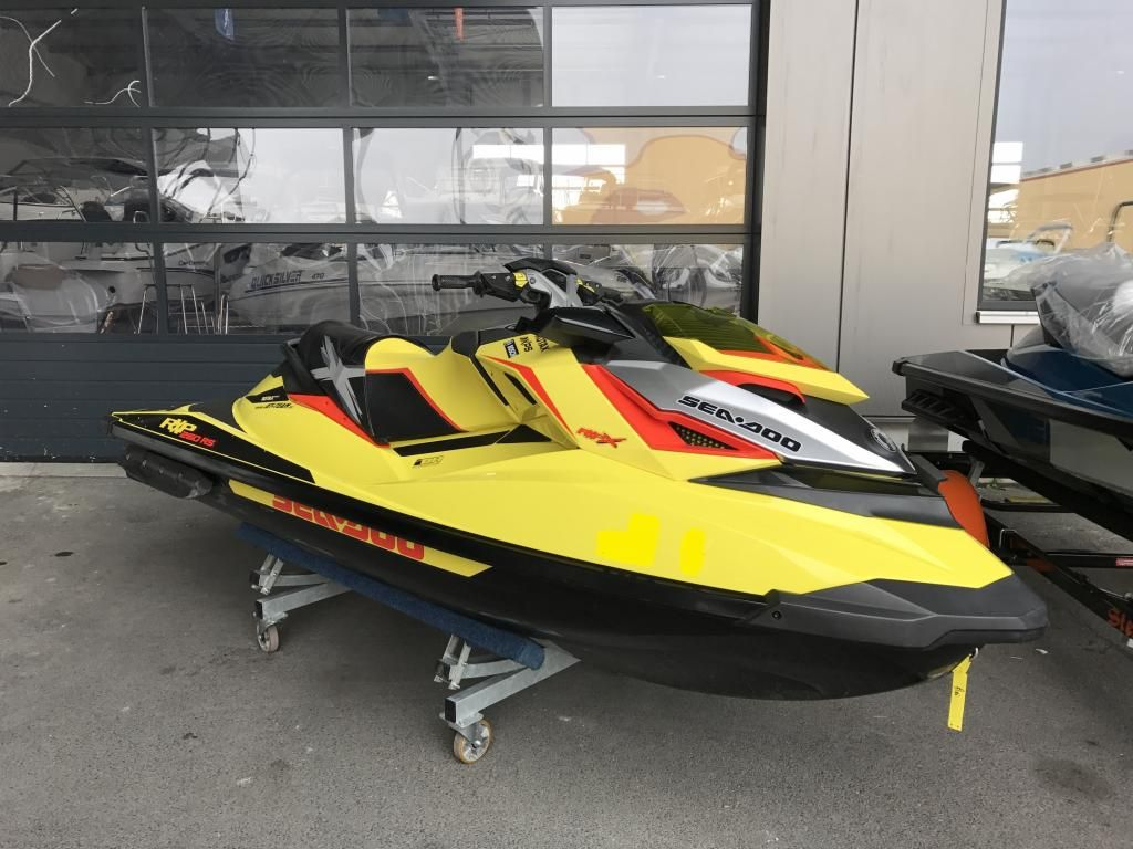 Sea-Doo RXP 260 RS auf Lager  AKTIONSPREIS