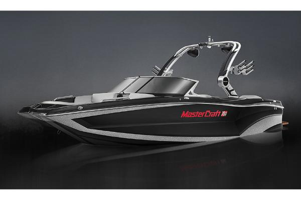 Mastercraft XT22 Manufacturer Provided Image