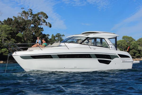 Bavaria Yachts USA Sport 450