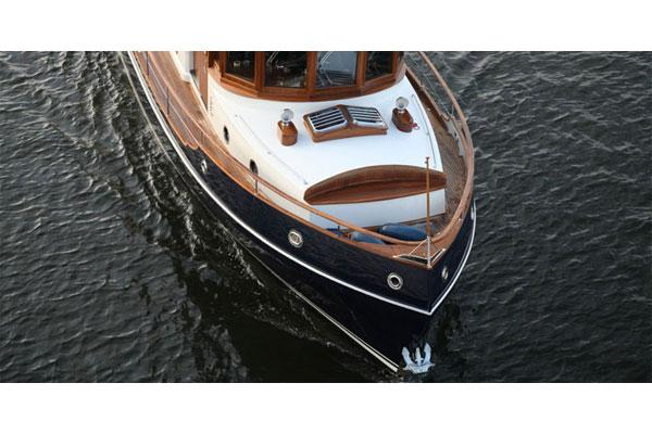 Conrad Classic 58 Bow