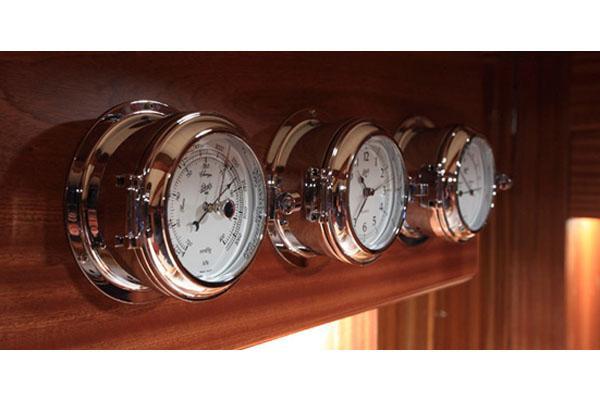 Conrad Classic 58 Instruments
