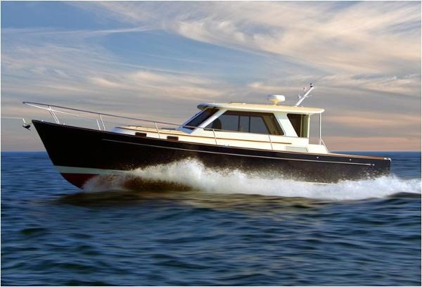 Abaco 40 by Bruckmann Cruiser Abaco 40 by Bruckmann