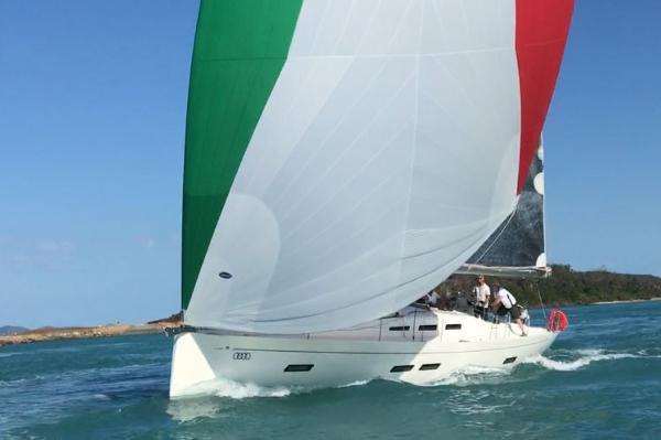 Italiayachts IY 13.98