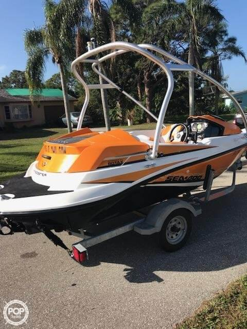 Sea-Doo Speedster 150 2012 Sea-Doo Speedster 150 for sale in Bonita Springs, FL