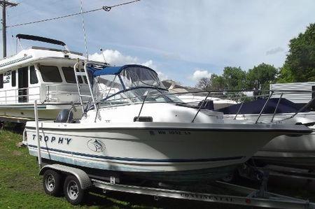 Bayliner Trophy boats for sale - boats com