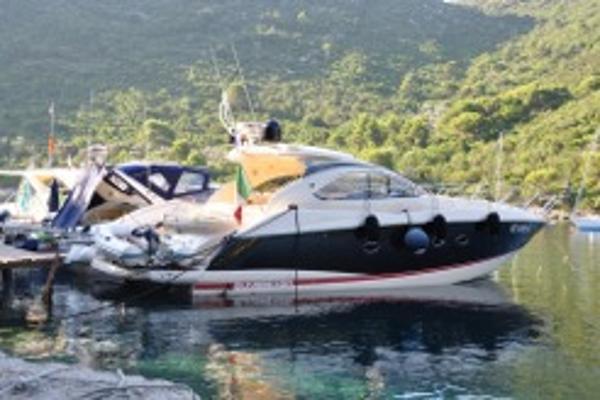 Sunseeker Portofino 47 Sunseeker Portofino 47 - YEAR 2007 - Blu Yachts