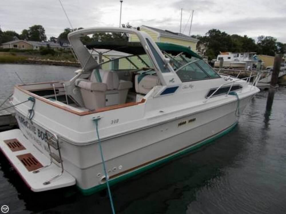 Sea Ray 340 Express Cruiser 1988 Sea Ray 34 for sale in Warwick, RI