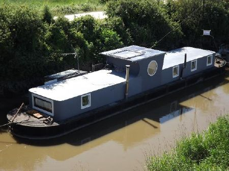 Tremendous House Boat Boats For Sale Boats Com Download Free Architecture Designs Scobabritishbridgeorg