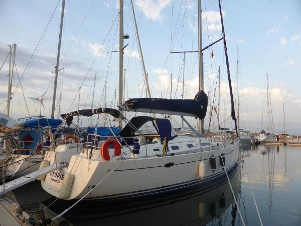 Hanse Yachts Hanse 461