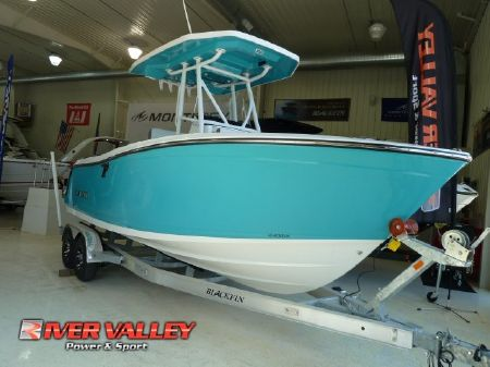 Blackfin 212cc Center Console boats for sale in United