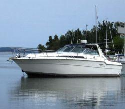 Sea Ray 460 Express Cruiser