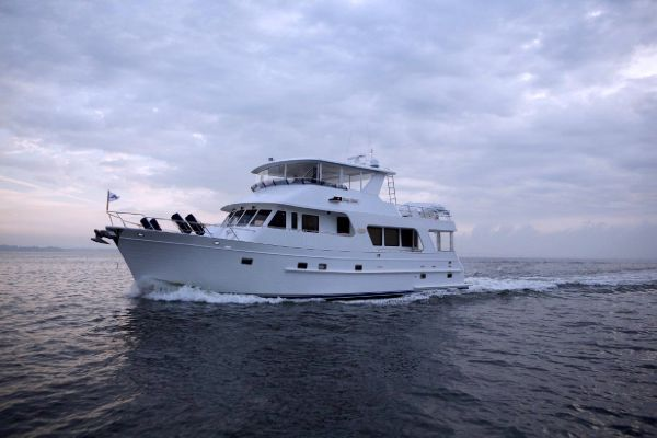 Outer Reef Yachts 650 LRMY Manufacturer Provided Image