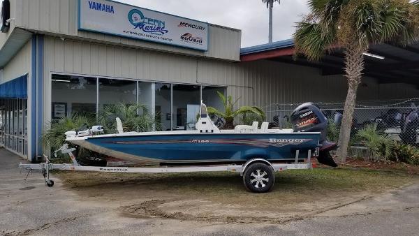 Ranger Boats RB190
